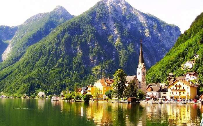 9 issues To Do In Hallstatt For An Superb Trip In Austria - News Hotspot