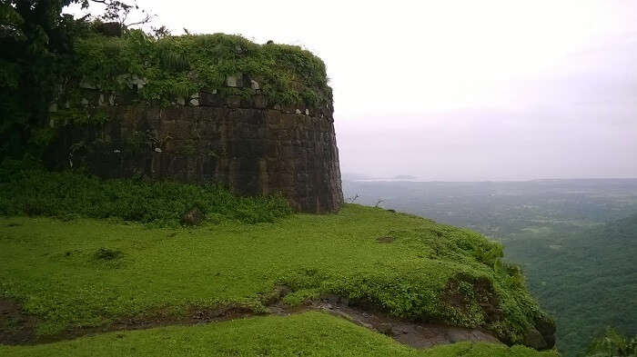 majestic are our historic forts