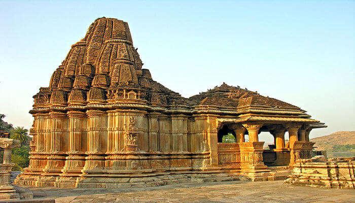 Shri Eklingji Temple