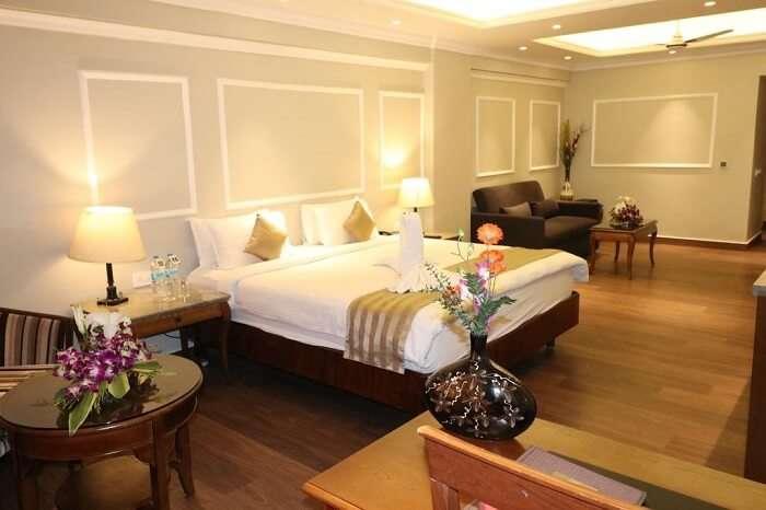 Odisha resorts
