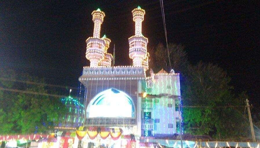 Syed Fateh Shah Wali Dargah