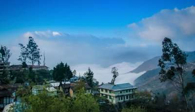 Things To Do In Bomdila