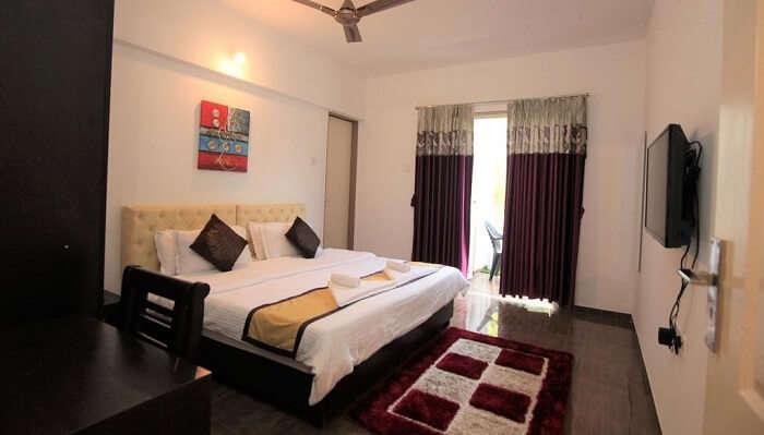 Veridical Hospitality, Baner – Pune