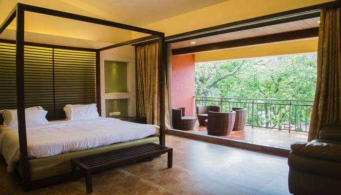 Zara's Resort Khandala