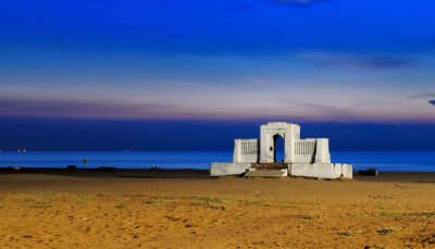 Best Beaches near Tirupati