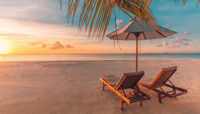 Beautiful Caribbean Beaches