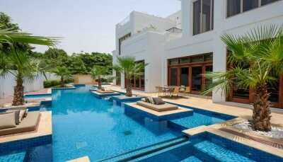 Best Holiday Homes In Dubai