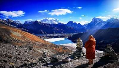 Beautiful Places to Visit Near Kathmandu