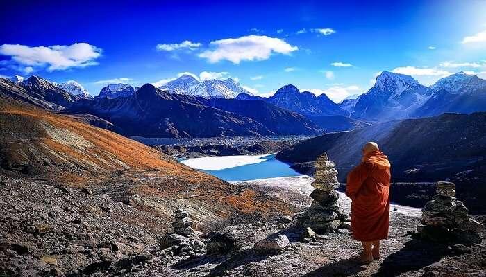 Beautiful Places to Visit Near Kathmandu