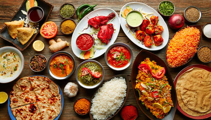 Finest Restaurants In Varanasi