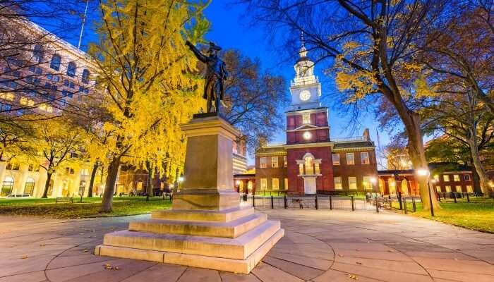 Amazing Things To Do In Philadelphia