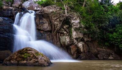 Wonderful Waterfalls In Odisha