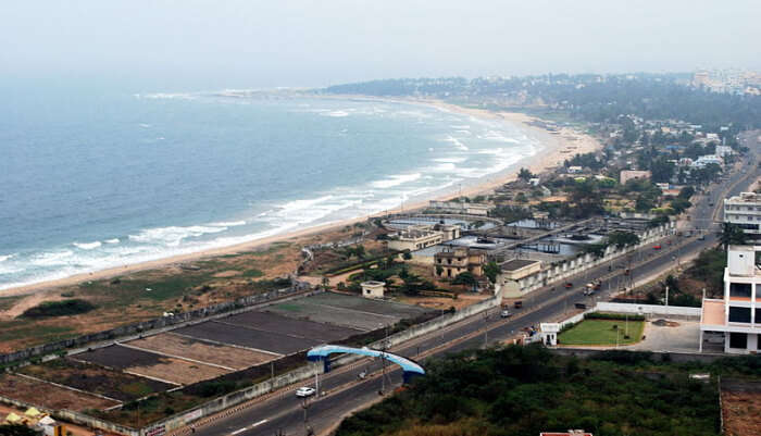 Best Things To Do In Visakhapatnam