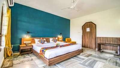 Best Hotels In Khandala