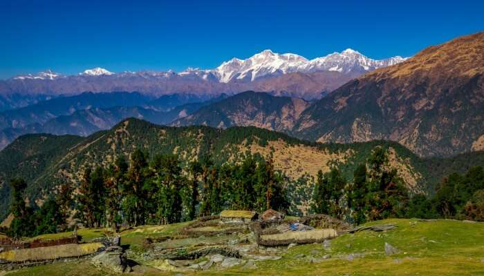 Beautiful Places To Visit In Garhwal