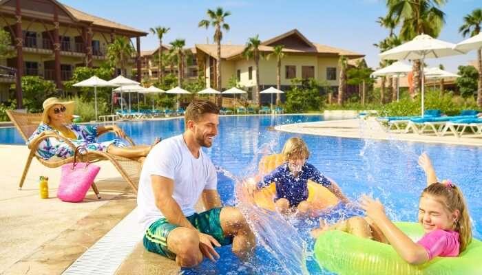Best Dubai Parks & Resorts