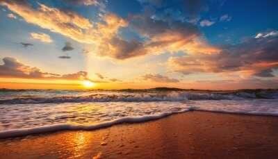 Lamiya Bay Beach