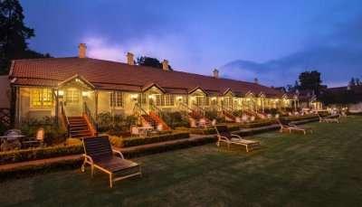 Ooty Hotels
