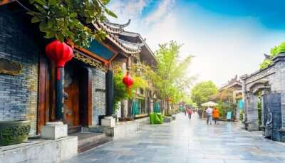 Places To Visit In Chengdu