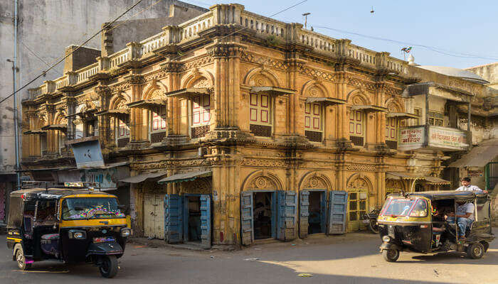 places to visit in Junagadh