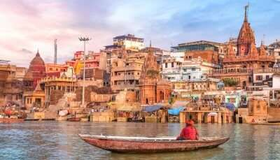 places to visit near Varanasi