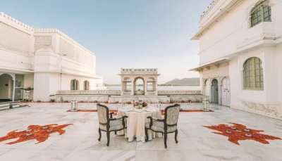 resorts in Rajasthan