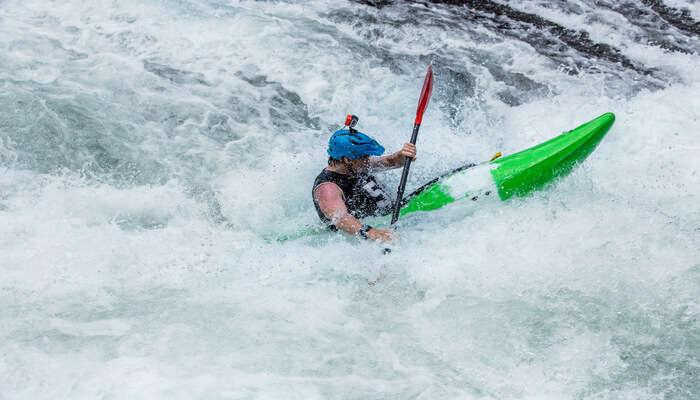 water sports in Shimla