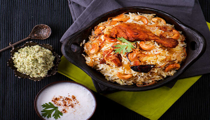 Best Restaurants in Telangana