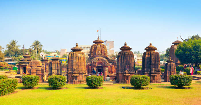 15 Temples In Odisha To Take Blessings With Your Family In 2020!