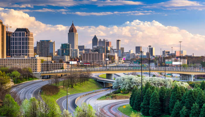 Places To Visit In Atlanta