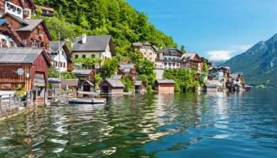 things to do in hallstatt
