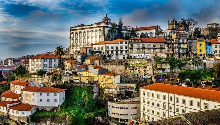 A Romantic Getaway – Porto