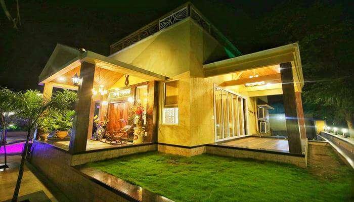 Aashiyana Villa View