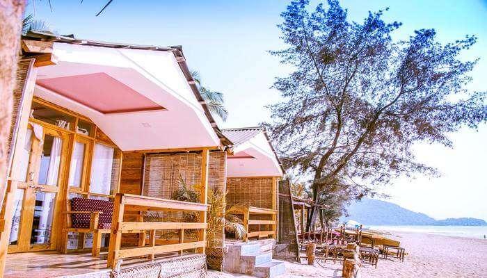Agonda Serenity Resort