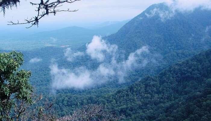 Agumbe Near goa