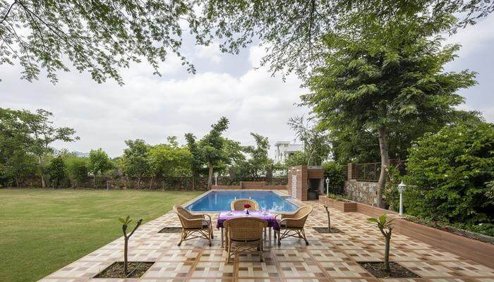 Ahar Villa By Vista Rooms
