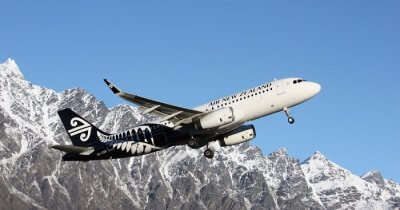 Air New Zealand - Best airlines of 2020