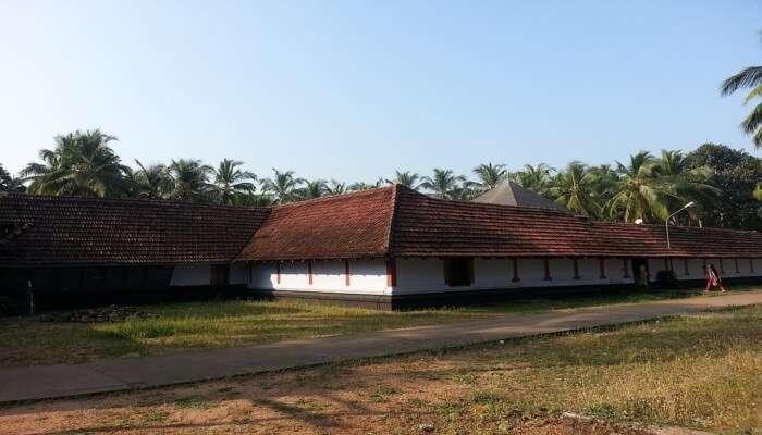 Alathiyur Hanuman Temple