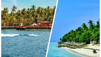 Andaman Vs Lakshadweep Cover