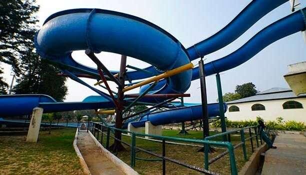 resort cum amusement park