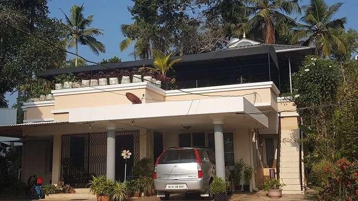 Guest houses, Trivandrum