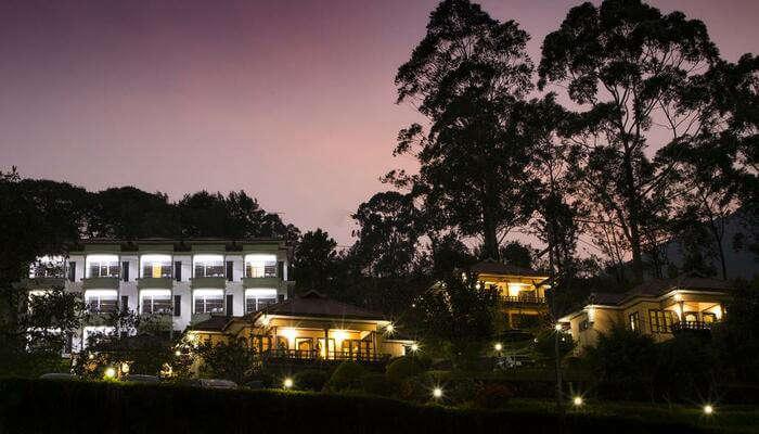 Aranyaka Resorts