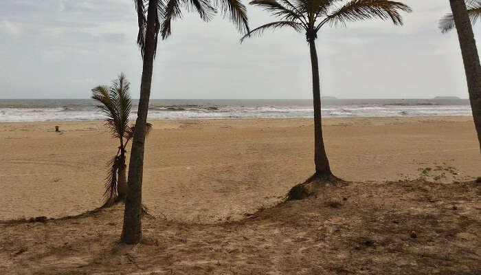 Arossim-Beach