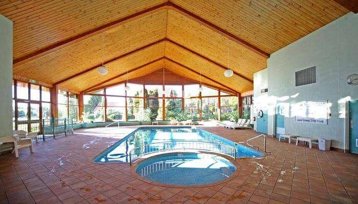 Valley Resort