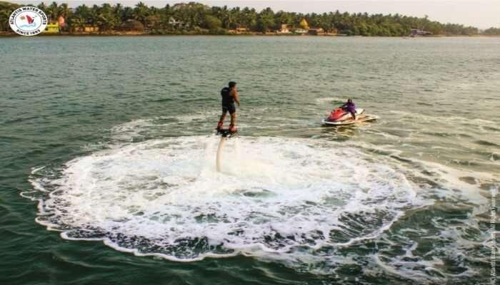 Atlantis Water Sports