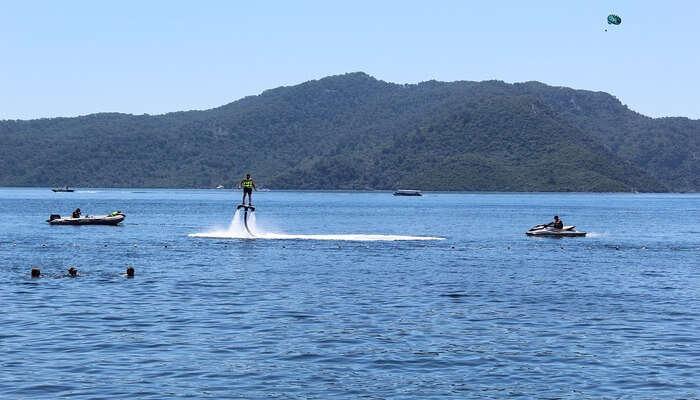 Bali Apollo Dive & Water Sports