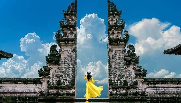Bali Attractions - Cover