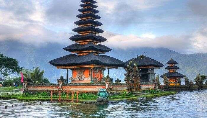 Bali In Indonesia