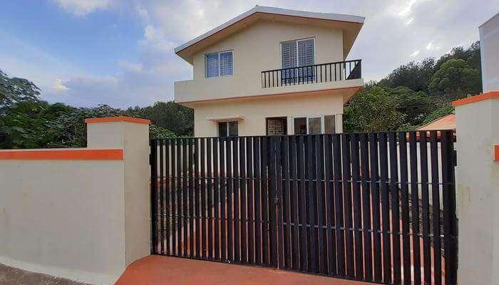 Best villas