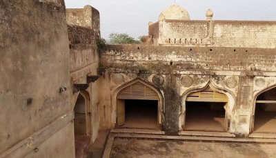 Basavakalyan Fort -